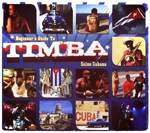 Beginners Guide to Timba: Nascente Records